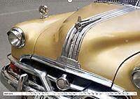 OLDTIMER GOLD - Goldstücke auf Rädern (Wandkalender 2019 DIN A2 quer) - Produktdetailbild 6