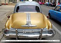 OLDTIMER GOLD - Goldstücke auf Rädern (Wandkalender 2019 DIN A4 quer) - Produktdetailbild 4
