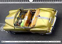 OLDTIMER GOLD - Goldstücke auf Rädern (Wandkalender 2019 DIN A4 quer) - Produktdetailbild 5