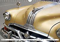 OLDTIMER GOLD - Goldstücke auf Rädern (Wandkalender 2019 DIN A4 quer) - Produktdetailbild 6