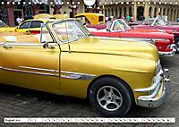 OLDTIMER GOLD - Goldstücke auf Rädern (Wandkalender 2019 DIN A4 quer) - Produktdetailbild 8