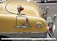 OLDTIMER GOLD - Goldstücke auf Rädern (Wandkalender 2019 DIN A4 quer) - Produktdetailbild 12