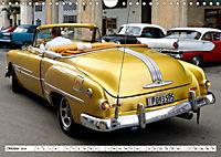 OLDTIMER GOLD - Goldstücke auf Rädern (Wandkalender 2019 DIN A4 quer) - Produktdetailbild 10