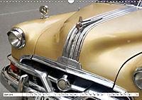 OLDTIMER GOLD - Goldstücke auf Rädern (Wandkalender 2019 DIN A3 quer) - Produktdetailbild 6