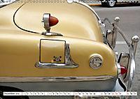 OLDTIMER GOLD - Goldstücke auf Rädern (Wandkalender 2019 DIN A3 quer) - Produktdetailbild 12