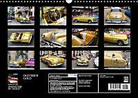OLDTIMER GOLD - Goldstücke auf Rädern (Wandkalender 2019 DIN A3 quer) - Produktdetailbild 13