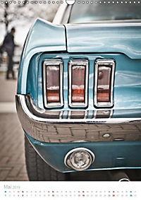 Oldtimer im Detail - Old Vintage Cars 2019 (Wandkalender 2019 DIN A3 hoch) - Produktdetailbild 5