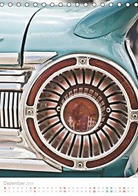Oldtimer im Detail - Old Vintage Cars 2019 (Tischkalender 2019 DIN A5 hoch) - Produktdetailbild 12