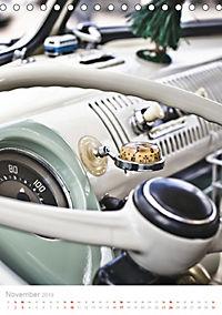 Oldtimer im Detail - Old Vintage Cars 2019 (Tischkalender 2019 DIN A5 hoch) - Produktdetailbild 11