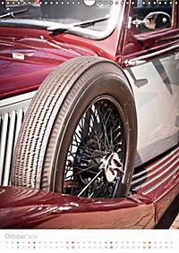 Oldtimer im Detail - Old Vintage Cars 2019 (Wandkalender 2019 DIN A3 hoch) - Produktdetailbild 10