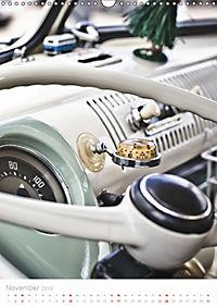 Oldtimer im Detail - Old Vintage Cars 2019 (Wandkalender 2019 DIN A3 hoch) - Produktdetailbild 11