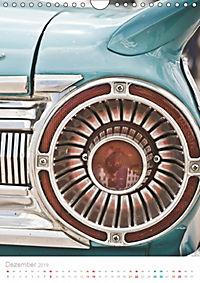 Oldtimer im Detail - Old Vintage Cars 2019 (Wandkalender 2019 DIN A4 hoch) - Produktdetailbild 12