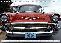 Oldtimer in Tennessee (Tischkalender 2019 DIN A5 quer) - Produktdetailbild 3