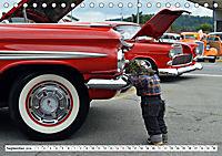 Oldtimer in Tennessee (Tischkalender 2019 DIN A5 quer) - Produktdetailbild 9