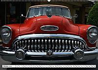 Oldtimer in Tennessee (Wandkalender 2019 DIN A2 quer) - Produktdetailbild 1
