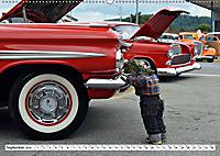 Oldtimer in Tennessee (Wandkalender 2019 DIN A2 quer) - Produktdetailbild 9