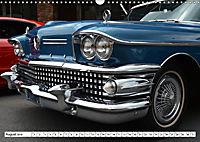 Oldtimer in Tennessee (Wandkalender 2019 DIN A3 quer) - Produktdetailbild 8