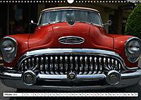 Oldtimer in Tennessee (Wandkalender 2019 DIN A3 quer) - Produktdetailbild 10