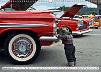 Oldtimer in Tennessee (Wandkalender 2019 DIN A3 quer) - Produktdetailbild 9