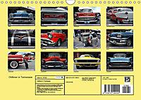 Oldtimer in Tennessee (Wandkalender 2019 DIN A4 quer) - Produktdetailbild 13
