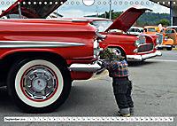 Oldtimer in Tennessee (Wandkalender 2019 DIN A4 quer) - Produktdetailbild 9