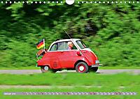 Oldtimer in voller Fahrt (Wandkalender 2019 DIN A4 quer) - Produktdetailbild 1