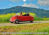 Oldtimer in voller Fahrt (Wandkalender 2019 DIN A4 quer) - Produktdetailbild 4