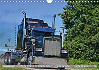 Oldtimer in voller Fahrt (Wandkalender 2019 DIN A4 quer) - Produktdetailbild 9