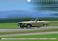 Oldtimer in voller Fahrt (Wandkalender 2019 DIN A4 quer) - Produktdetailbild 10