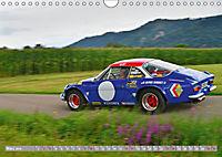 Oldtimer in voller Fahrt (Wandkalender 2019 DIN A4 quer) - Produktdetailbild 3