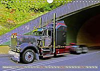 Oldtimer in voller Fahrt (Wandkalender 2019 DIN A4 quer) - Produktdetailbild 2