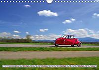 Oldtimer in voller Fahrt (Wandkalender 2019 DIN A4 quer) - Produktdetailbild 5