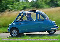 Oldtimer in voller Fahrt (Wandkalender 2019 DIN A4 quer) - Produktdetailbild 8