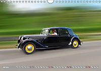 Oldtimer in voller Fahrt (Wandkalender 2019 DIN A4 quer) - Produktdetailbild 7