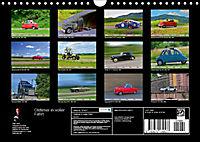 Oldtimer in voller Fahrt (Wandkalender 2019 DIN A4 quer) - Produktdetailbild 13