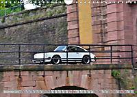 Oldtimer in voller Fahrt (Wandkalender 2019 DIN A4 quer) - Produktdetailbild 12
