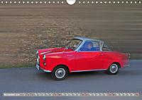 Oldtimer in voller Fahrt (Wandkalender 2019 DIN A4 quer) - Produktdetailbild 11