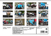 Oldtimer - Klassiker mit Seele (Wandkalender 2019 DIN A3 quer) - Produktdetailbild 13