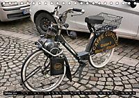 Oldtimer - Kostbarkeiten auf Rädern (Tischkalender 2019 DIN A5 quer) - Produktdetailbild 10