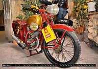 Oldtimer - Kostbarkeiten auf Rädern (Wandkalender 2019 DIN A2 quer) - Produktdetailbild 3