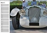 Oldtimer - Kostbarkeiten auf Rädern (Wandkalender 2019 DIN A3 quer) - Produktdetailbild 5