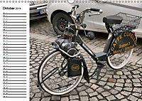 Oldtimer - Kostbarkeiten auf Rädern (Wandkalender 2019 DIN A3 quer) - Produktdetailbild 10