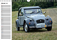 Oldtimer - Kostbarkeiten auf Rädern (Wandkalender 2019 DIN A4 quer) - Produktdetailbild 1