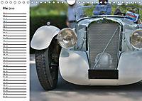 Oldtimer - Kostbarkeiten auf Rädern (Wandkalender 2019 DIN A4 quer) - Produktdetailbild 5