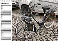 Oldtimer - Kostbarkeiten auf Rädern (Wandkalender 2019 DIN A4 quer) - Produktdetailbild 10