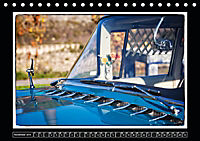 Oldtimer perfekt insziniert (Tischkalender 2019 DIN A5 quer) - Produktdetailbild 11