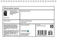 Oldtimer perfekt insziniert (Tischkalender 2019 DIN A5 quer) - Produktdetailbild 13