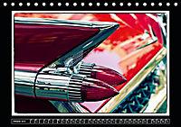 Oldtimer perfekt insziniert (Tischkalender 2019 DIN A5 quer) - Produktdetailbild 10