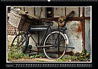 Oldtimer perfekt insziniert (Wandkalender 2019 DIN A2 quer) - Produktdetailbild 8