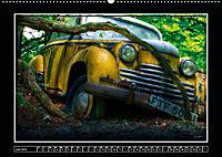 Oldtimer perfekt insziniert (Wandkalender 2019 DIN A2 quer) - Produktdetailbild 6